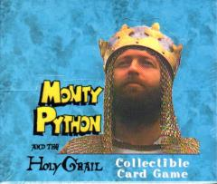 Monty Python and the Holy Grail - Booster Box