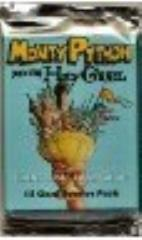 Monty Python and the Holy Grail - Booster Pack