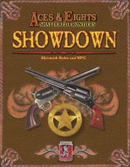 Aces & Eights - Showdown