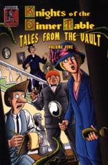 Tales From the Vault #5