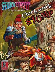 Clockwork Stomp