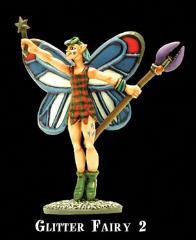 Glitter Fairy II