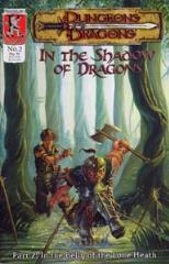 "In the Shadow of Dragons #2 ""In the Belly of the Lone Heath"""