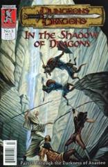 "In the Shadow of Dragons #3 ""Through the Darkness of Anasteo"""