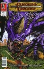 "In the Shadow of Dragons #6 ""An Eclipse of Stolen Blood"""