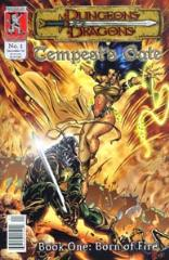 """Tempest's Gate #1 """"Born of Fire"""""""