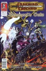 "Tempest's Gate #3 ""Tempered in Fellowship"""