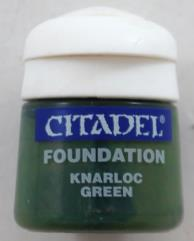 Knarloc Green