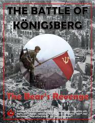 Konigsberg - Bear's Revenge