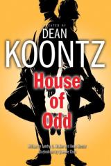 Odd Thomas Vol. 3 - House of Odd