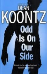 Odd Thomas Vol. 2 - Odd is on Our Side