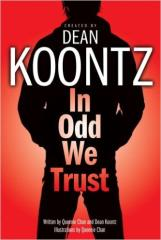 Odd Thomas Vol. 1 - In Odd We Trust
