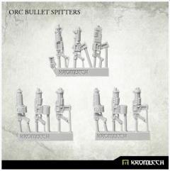 Bullet Spitters