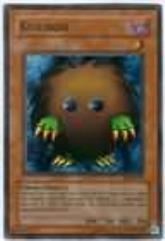 Kuriboh (Super Rare)