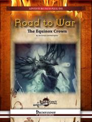 Road to War - The Equinox Crown (5E)