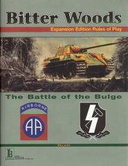 Bitter Woods (Deluxe Edition) - Expansion Kit