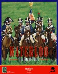 Waterloo - The Fate of France