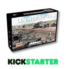 Leningrad '41 (Kickstarter Edition)