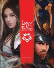 Legend of the Five Rings - Core Rulebook