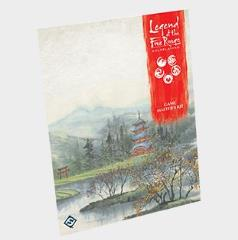Legend of the Five Rings - Game Master's Kit