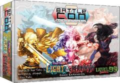 Light & Shadow Expansion