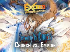 Seventh Cross - Church vs. Empire