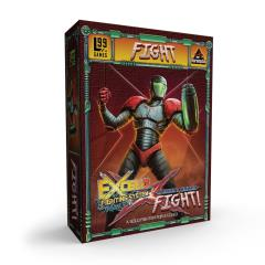 A Robot Named Fight - Fight Solo Fighter
