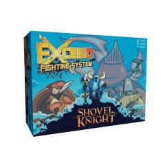Shovel Knight - Hope Box