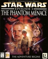Star Wars - Episode I, The Phantom Menace