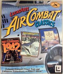 Air Combat Classics