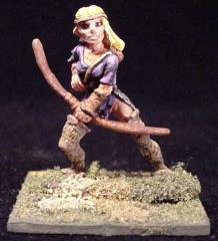 Dianite Huntress