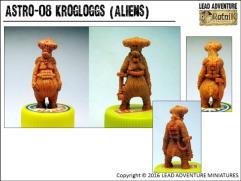 Krogloggs (Aliens)