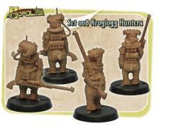 Kroglogg Hunters