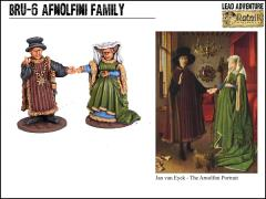 Afnolfini Family