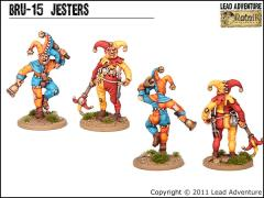Jesters