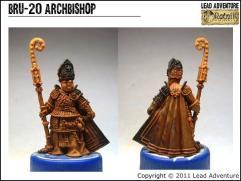 Archpishop