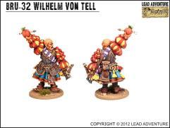 Welhelm Von Tell