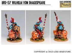 Wilhelm von Shakespeare