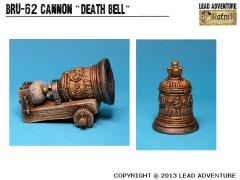 Death 'Bell Cannon'