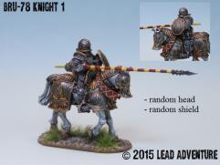 Knight #1