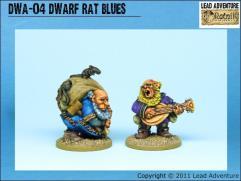 Dwarf Rat Blues