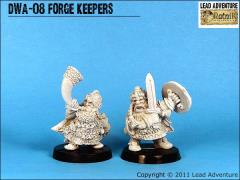 Forge Keepers