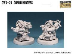 Goblin Hunters