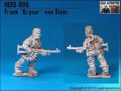 Frank 'Eraser' von Stein