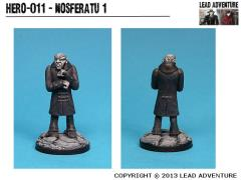 Nosferatu - Count Grabbo