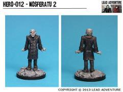 Nosferatu - Baron von Madenburg