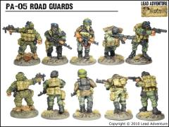 Road Guards