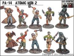 Atomic Mob 2