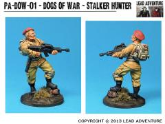 Dogs of War - Stalker Hunter
