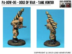 Dogs of War - Tank Hunter